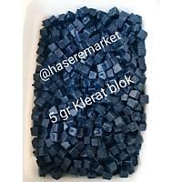 Klerat  Mum Blok Fare Zehirleri 5 GR BLOK 10 KG  [Tarla Faresi-Laðým Faresi-Ev Faresi Türleri Ýçin Tavsiye Edilir]