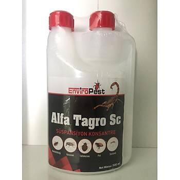 Alfa Tagro Sc Genel Haþere Öldürücü 500 ml