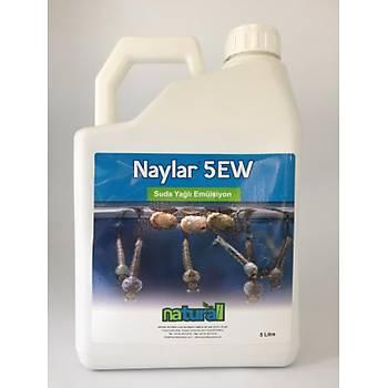 (5.Lt) NAYLAR 5 EW Larvasit  [Sinek & Sivrisinek & Pire & Larva Ýle Üreyen Tüm Haþereler Ýçin Etkin]