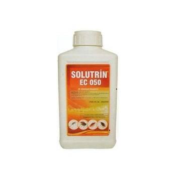 (1.Litre) Solutrin EC 050 Kokulu Haþere Öldürücü [Pire & Kene & Bahçe Böcekleri Ýçin Tavsiye Edilir]