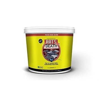 Rat's Death Pasta Fare Zehiri 1 KG