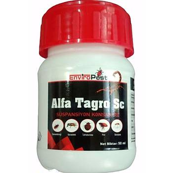 Alfa Tagro Sc 50 Haþere Öldürücü