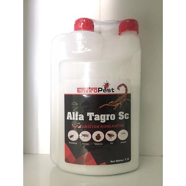 Alfa Tagro Sc Genel Haþere Öldürücü 1 Litre