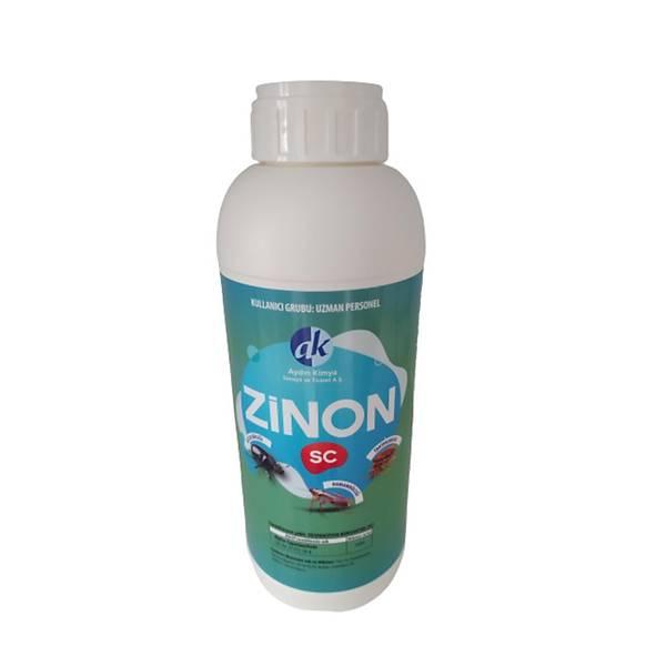 (1.Litre) Zinon SC 10 Kokusuz Haþere Öldürücü[Tüm Haþereler Ýçin Kullanýlabilir]