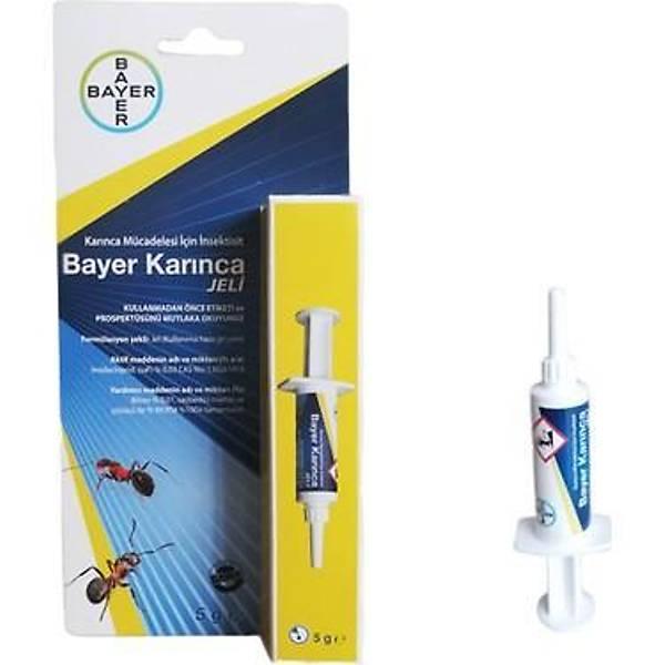 Bayer Karýnca Jeli (5.gr)