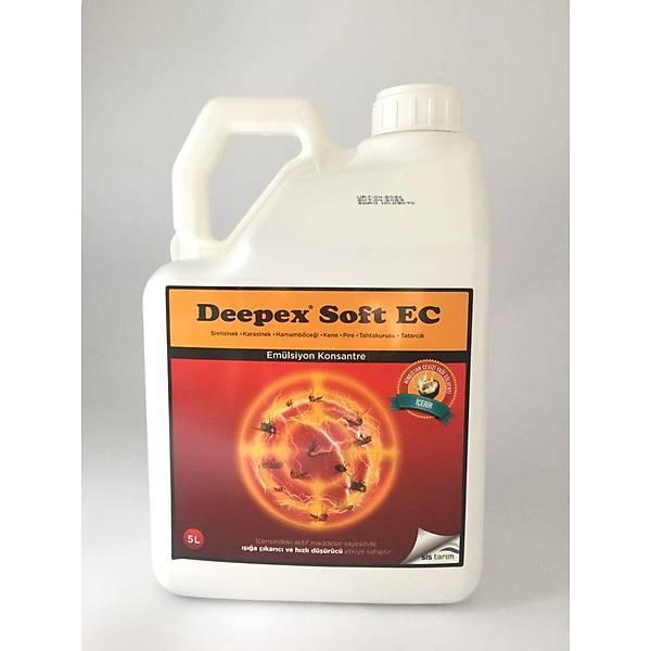 (5 Litre) Deepex Soft EC Haþere Öldürücü