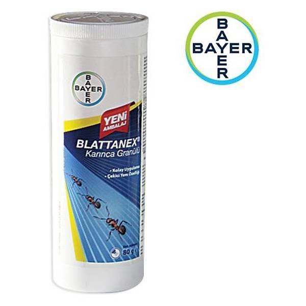Bayer Blattanex Karýnca Granülü