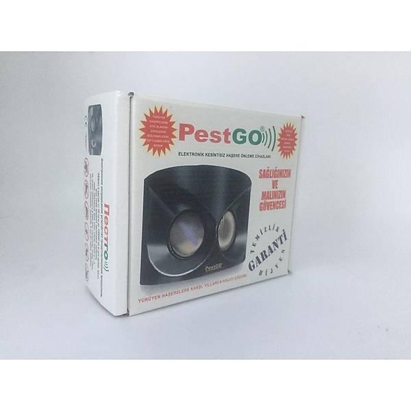 Pestgo FS-50 Model Fare Ve Yürüyen ve Uçan Haþere Önleyici (100 Metrekareye kadar Etkili)