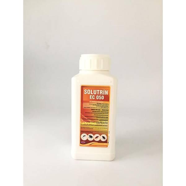 (500 ml) Solutrin EC 050 Haþere Öldürücü[Açýk Alan & Bahçe & Arazi Ýlaçlamalarý Ýçin Tavsiye Edilir]