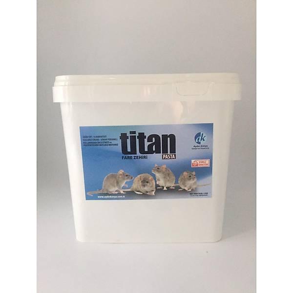 Titan Pasta Fare Zehiri 5 KG
