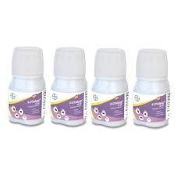 Bayer K-Othrine SC 50 Genel Haþere Ýlacý 4 x 50 ML