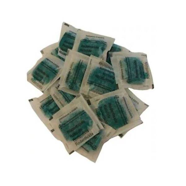Bayer Rodilon Pasta Fare Zehiri 500 gram