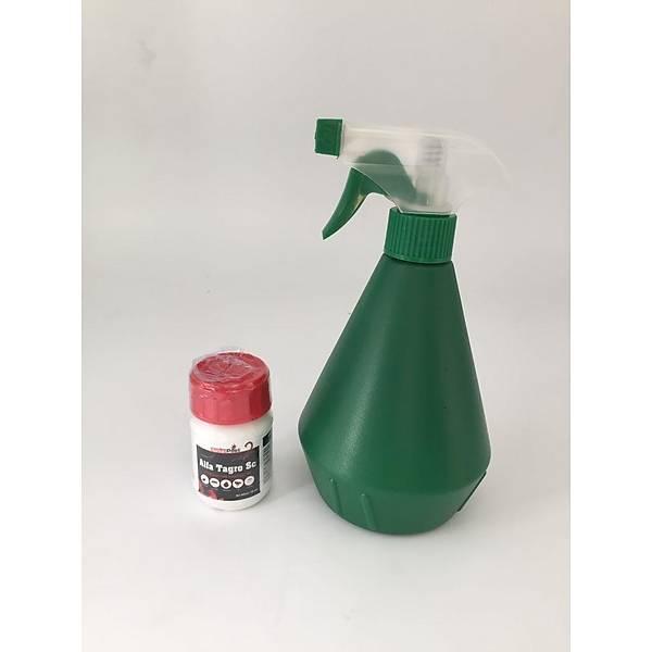 50 ml Alfa Tagro Sc 50 Haþere Öldürücü + 500 ml Küçük El Tipi Pompa