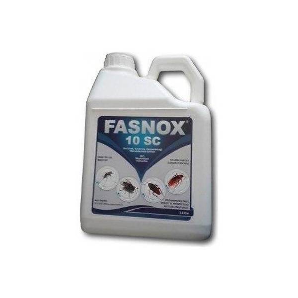 Fasnox SC 10 Kokusuz Haþere Ýlacý