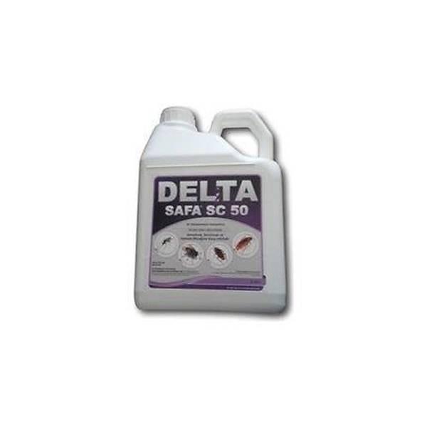 Delta SC 50 Haþere Öldürücü (5 Litre)