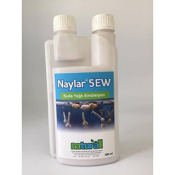 (500. ML) NAYLAR 5 EW Larvasit  [Sinek & Sivrisinek & Pire & Larva Ýle Üreyen Tüm Haþereler Ýçin Etkin]