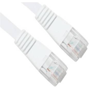 Vcom M746 Cat5E 2mt Beyaz Utp Patch Kablo