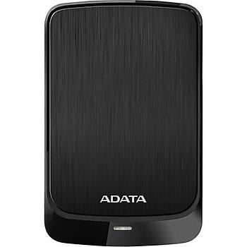 """Adata 1TB 2.5"""" 5400 Rpm USB 3.2 Harici Harddisk Siyah HV320 AHV320-1TU31-CBK"""