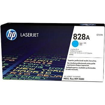 HP 828A Cyan Mavi 30.000 Sayfa Görüntüleme Drumý CF359A