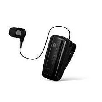 Ttec 2KM119S Macaron Mini 2 Makaralý Kablosuz Siyah Bluetooth Kulaklýk