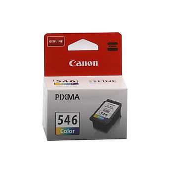 Canon CL-546 Renkli Kartuþ MG2450-2455-2550