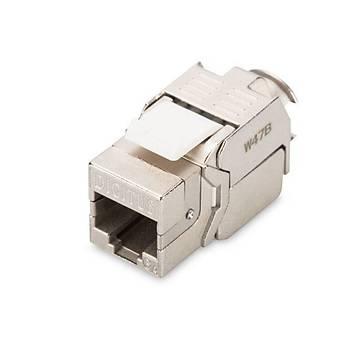 DIGITUS Dn-93615 Professional Cat6a Keystone Modül