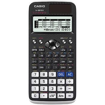 Casio FX-991EX Bilimsel Fonksiyonlu Hesap Makinesi