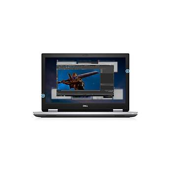 "Dell WS M3551 i7-10850H 16GB 512GB SSD +1TB SATA 15.6""4GB WIN10PRO"