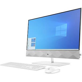Hp 2Z9L5EA 24-df0079nt i5-10400T 4G 256G 23.8 DOS Siyah Non-Touch AIO Bilgisayar