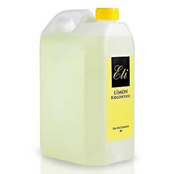 Eti 5lt Limon Kolonyasý 80 derece