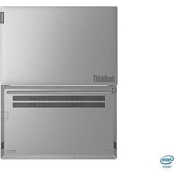 """Lenovo ThinkBook 20SM0038TX Intel Core i5 1035G1 8GB 256GB SSD FreeDos 15.6"""" FHD Notebook"""