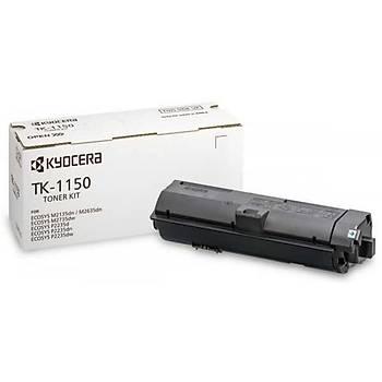 Kyocera TK-1150 Orjinal Fotokopi Toneri Ecosys M2135-2635-2735 P2235-2235-2235