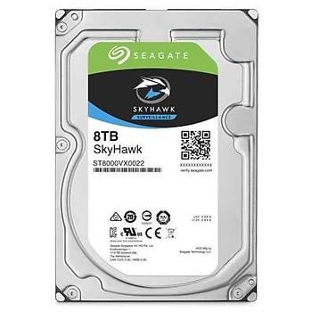 """Seagate 8Tb 3,5"""" 256Mb 7200 St8000Dm004 Harddisk"""