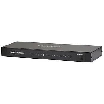 Aten VS0801A-AT-G 8 Port Vga Video Swicht