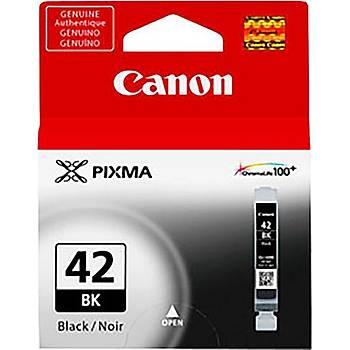 Canon CLI-42BK Black Siyah Mürekkep Kartuþ