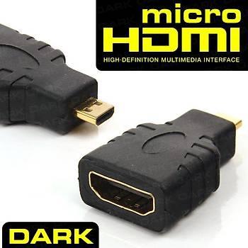 Dark DK-HD-AHDMIXMICRO Hdmý Diþi-Micro Hdmý Erkek