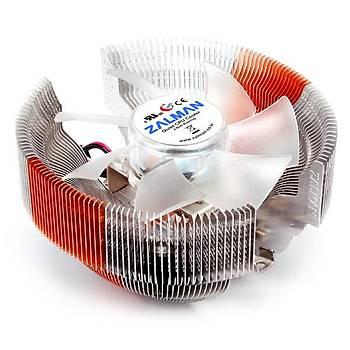 Zalman CNPS7000C-ALCU 92MM Cpu Faný
