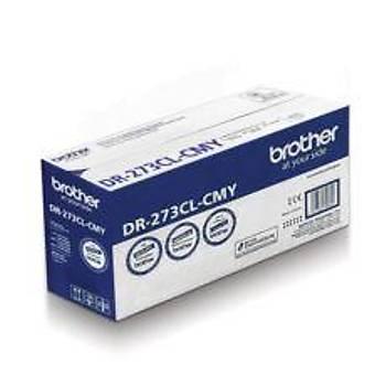 Brother DR-273CL-CMY  DCP-L3551CDW- HL-L3270CDW- MFC-L3750CDW Renkli Drum