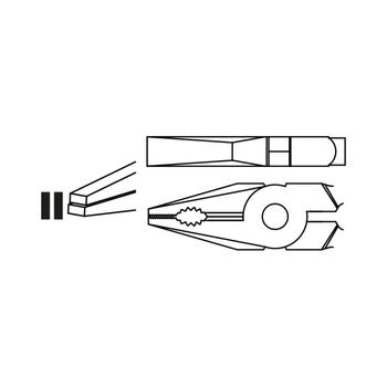 Výp-tec Micro Pense 110mm VT238110