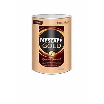Nestle Nescafe Gold Teneke Signature 900gr 12360822