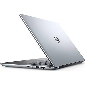 Dell Vostro 3400 N4012VN3400EMEA01_2105 i5-1135G7 8 GB 1 TB HDD+256 GB SSD Ubuntu Notebook