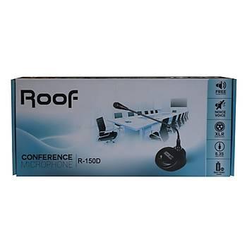Roof R-150 Kürsü Mikrofonu