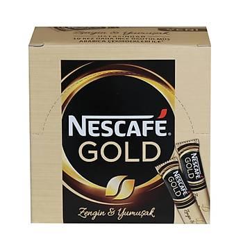 Nestle Nescafe Gold Sgnt 50 Adet 2gr 12358497