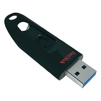 Sandisk SDCZ48-016G-U46 16GB Ultra 3.0 USB Flash Bellek 80MB-S