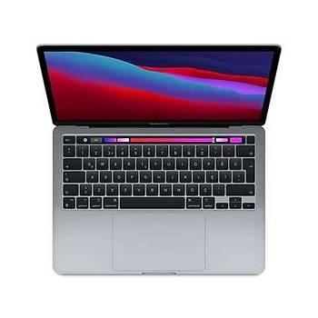 Apple MYD92TU-A 13-inch MacBook Pro: Apple M1 chip 8 core CPU and 8 core GPU, 512GB SSD - Space Grey