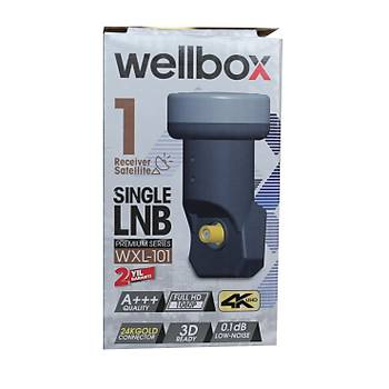 Wellbox Wxl-101 Tekli Lnb