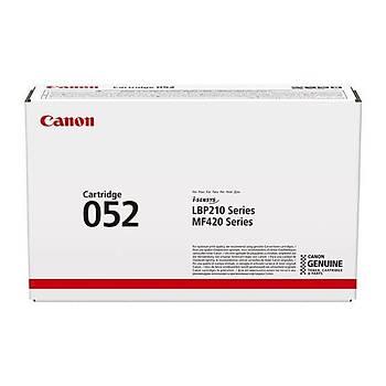 Canon CRG-052 Toner LBP212-214 MF421-426