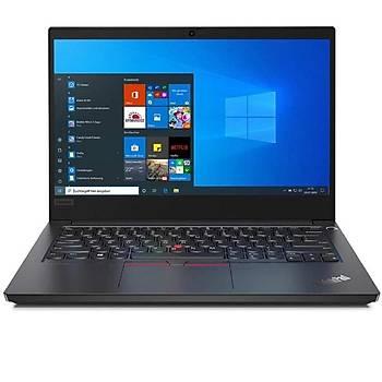 "Lenovo E14 Intel Core i5 10210U 8GB 256GB SSD RX640 Freedos 14"" FHD 20RA005GTX Notebook"