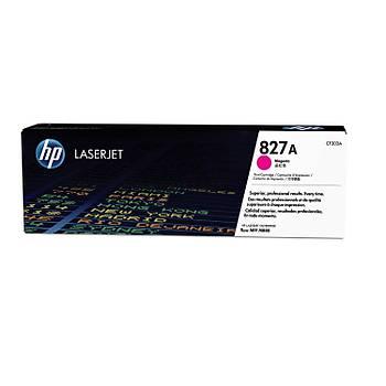 HP 827A Magenta Kýrmýzý 32.000 Sayfa Toner CF303A