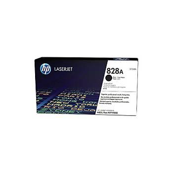 HP 828A Black Siyah 30.000 Sayfa Görüntüleme Drumý CF358A